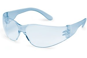 Safety Glasses Blue