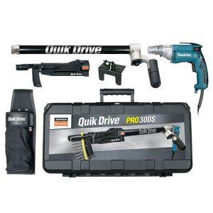 quick drive drill
